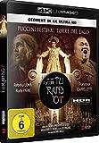 Puccini - Turandot (Festival Puccini 2016) (4K Ultra HD) [Blu-ray] -