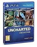 Uncharted: The Nathan Drake Collectio...