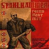 Songtexte von Stahlhammer - Feind hört mit
