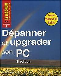 Dépanner et Upgrader Son PC Vista