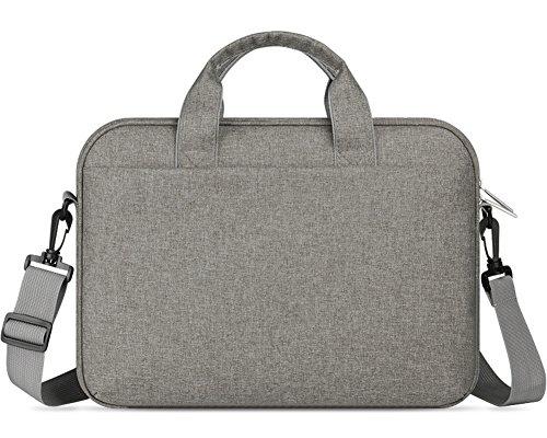 Funda Protectora para Portatil Impermeable Maletín para MacBook Pro/MacBook Air/Notebook/Tablet de 11.6'' 12''13.3'' 14'' 15'' 15,6''