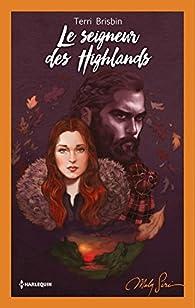 Le seigneur des Highlands par Terri Brisbin