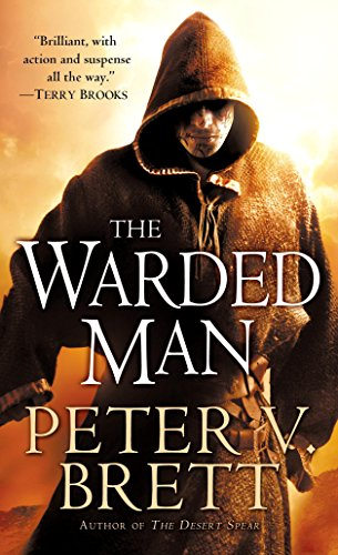 The Warded Man: Book One of The Demon Cycle (The Demon Cycle Series)