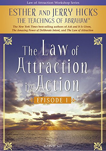 Preisvergleich Produktbild The Law of Attraction in Action: Episode 1: The Teachings of Abraham