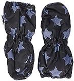 Racoon Jungen Handschuhe ASLAN Star Wassersäule 9.000, Mehrfarbig (Flint Stone FLI), M (Herstellergröße: 2-4Y)