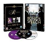 The Royal Box (The King's Speech/ The Qu...