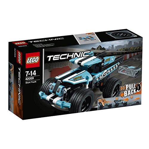 42059 – Stunt-Truck - 5