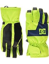 DC Shoes Seger–Guantes de esquí para niño Tender Shots fr: L (talla fabricante: L)