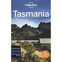 Lonely Planet Tasmania Regional Guide