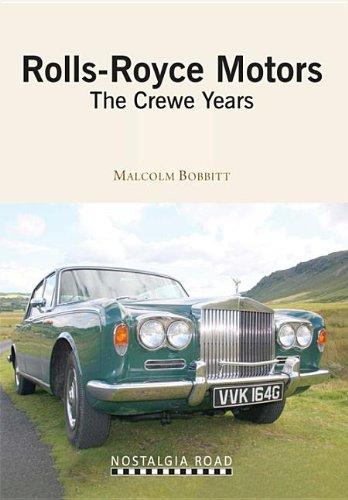 rolls-royce-motors-the-crewe-years