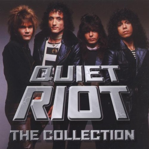 Collection by Quiet Riot (2000-05-16)