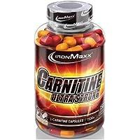 Ironmaxx Carnitina Ultra Strong, 150 Capsule, 1er