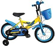 MAIBEIQI Unisex Kids Bicycle