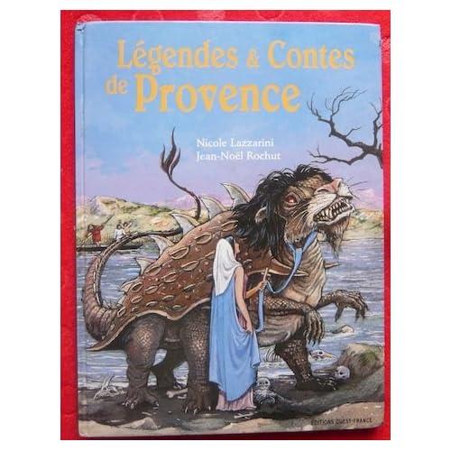 Légendes & contes de Provence