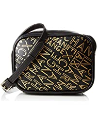 Amazon.co.uk  Armani Exchange - Handbags   Shoulder Bags  Shoes   Bags 4dbd8d24e253c