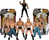 1 Figurine WWE CATCH - 16 cm - jouet sport ...