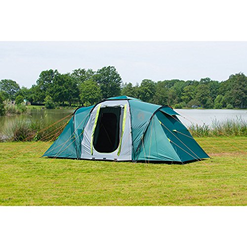 51zOzSq996L. SS500  - Coleman Spruce Falls 4 Family Tent
