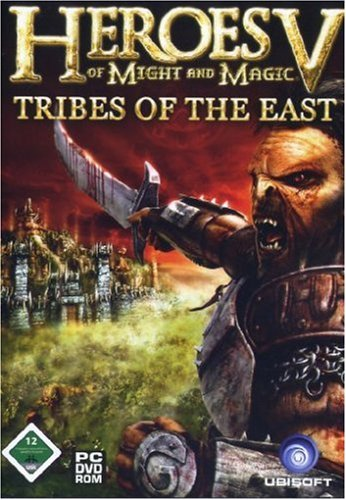 Heroes of Might + Magic 5: Tribes of the East