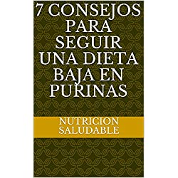 7 consejos para seguir una dieta baja en purinas