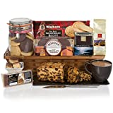 Highland Hamper - Scottish Hampers - Send A Taste Of...