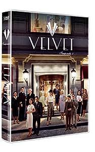 VELVET - 2ª Temporada (5 DVD)
