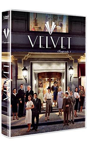 Temporada 2 (5 DVDs)