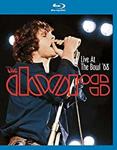 Live At The Bowl '68 [Blu-ray] [2012] [Region Free]