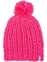 O'neill Mütze SUPER CHUNKY BEANIE beetroot pink NEU