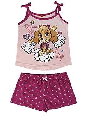 Pijama Patrulla Canina Skye Fly High (T-5)