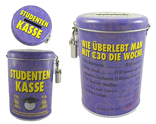 Around the World 14225 Spenden Spardosen – Student