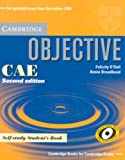 Objective CAE 2nd Self-study Student's Book