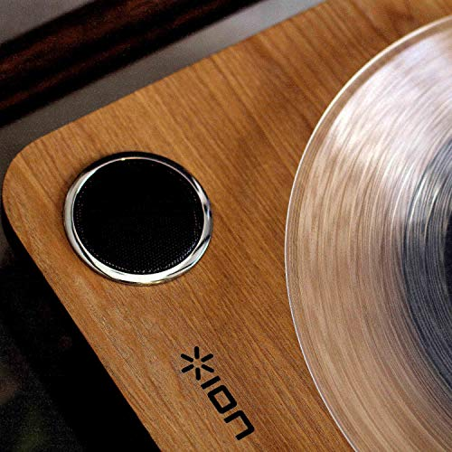 ION Audio Max LP - 8