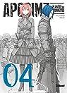 Aposimz la planète des marionnettes, tome 4 par Nihei