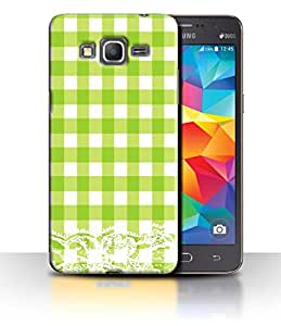 PrintFunny Designer Printed Case For SamsungGrand