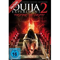 Das Ouija Experiment 2 - Theatre of Death