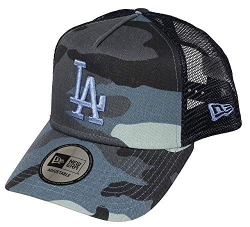 A NEW ERA Era Camo Essential Trucker Losdod Gorra