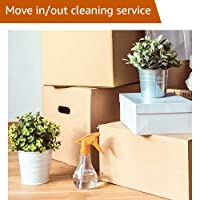 Move In or Move Out Cleaning - 2 Bedroom Flat