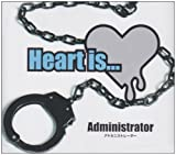 Heart Is.. . [Ltd. Edition] by Administrator (2009-12-23)