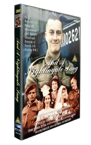 And A Nightingale Sang [DVD] [1989] by Phyllis Logan