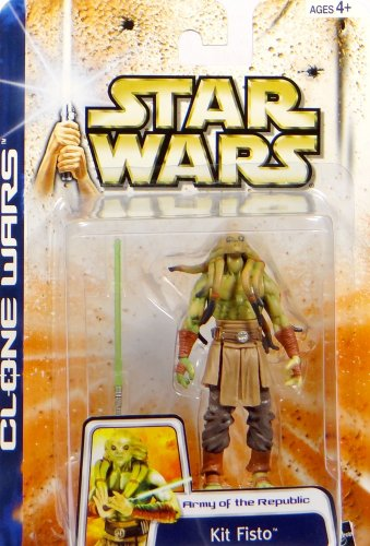 Kit Fisto Jedi Master