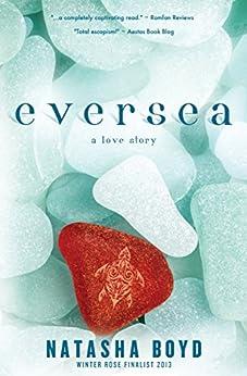 Eversea (The Butler Cove Series Book 1) (English Edition)