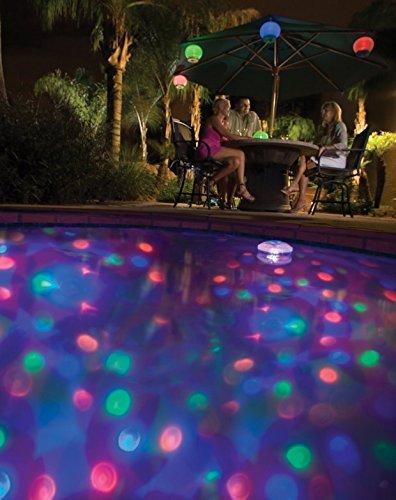 Poolbeleuchtung – MemoryStar – 90055 - 3