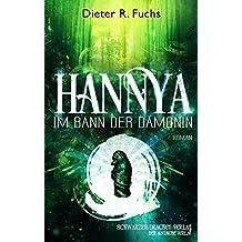 Hannya - im Bann der Dämonin