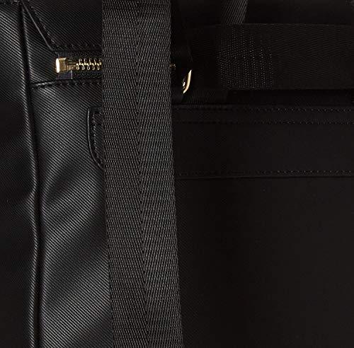 Van Heusen Autumn-Winter 19 Women's Shoulder Bag (Black) Image 5