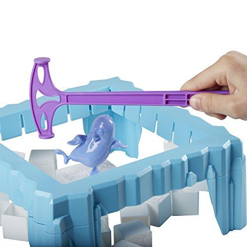 Hasbro Spiele C2093100 - Kristallica, Geschicklichkeitsspiel - 3