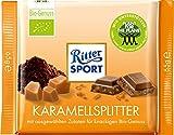 Ritter - Ritter Sport Bio Karamellsplitter - 65g