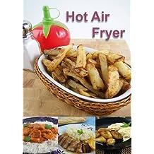 Hot Air Frying