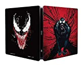 Venom (4K Ultra HD)  (2 Blu Ray)