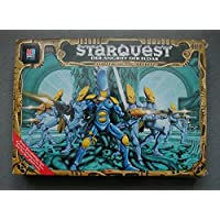 Starquest Brettspiel