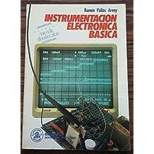 Instrumentacion electronica basica